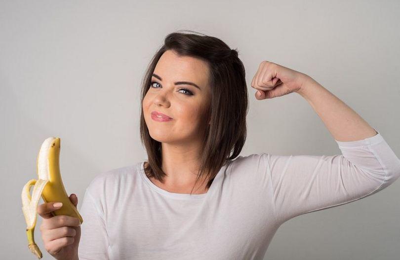 7 მიზეზი – რატომ უნდა მიირთვათ უფრო მეტი ბანანი?
