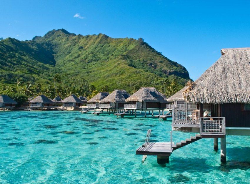 5 უიაფესი და ულამაზესი კუნძული დასასვენებლად