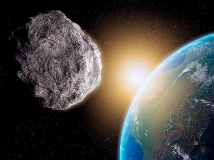 14 სექტემბერს დედამიწას Empire State Building-ზე 2-ჯერ დიდი ასტეროიდი ჩაუვლის