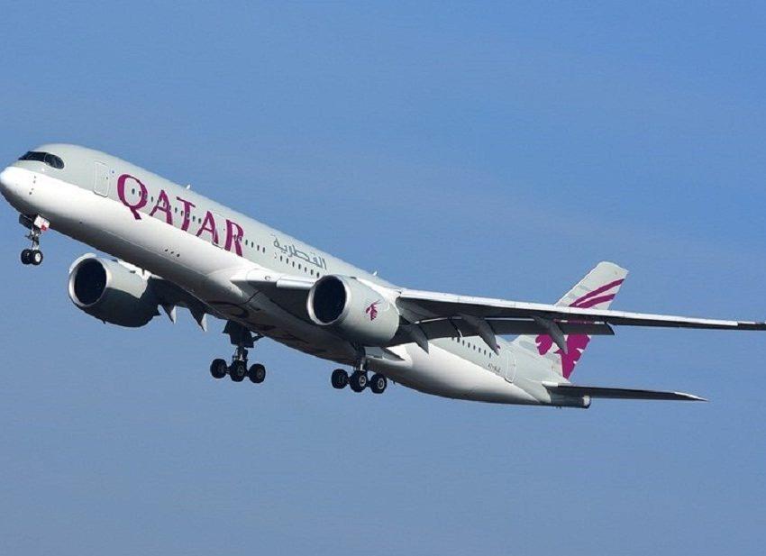 ეჭვიანი ცოლის გამო Qatar Airways-ის თვითმფრინავი ინდოეთში ავარიულად დაეშვა