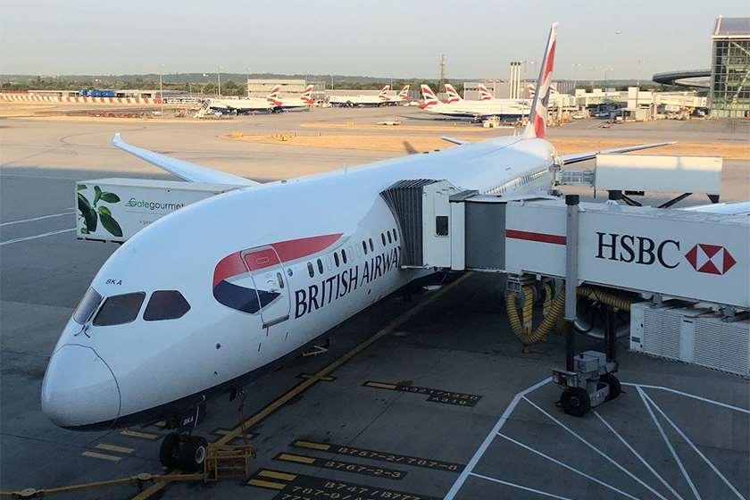 პილოტების გაფიცვის გამო British Airways-ის ათასობით რეისი გაუქმდა