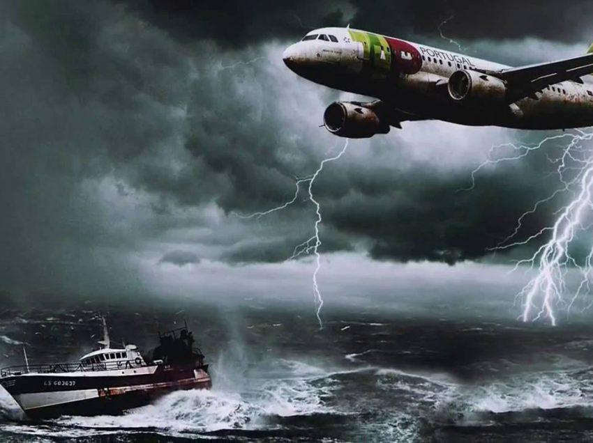 ბერმუდის სამკუთხედიდადნ 90 წლის წინ დაკარგული გემი გამოვიდა