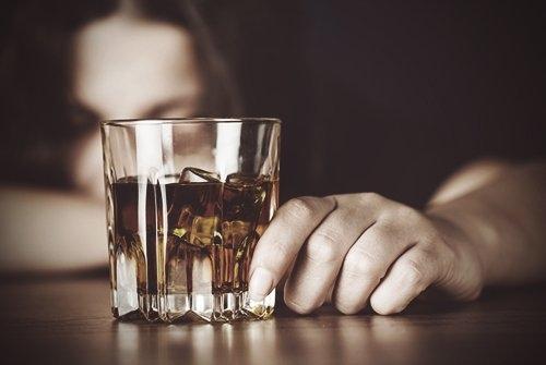 ალკოჰოლი და სქესობრივი გზით გადამდები დაავადებები