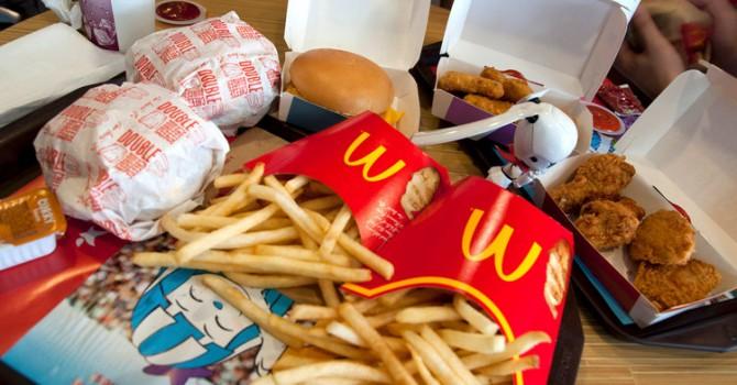 კვლევის მიხედვით, კურიერების 28% მომხმარებლის შეკვეთიდან საკვებს იღებს