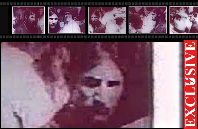 ნიკო ფიროსმანის უნიკალური კადრები – როგორ გამოიყურებოდა ნიკალა