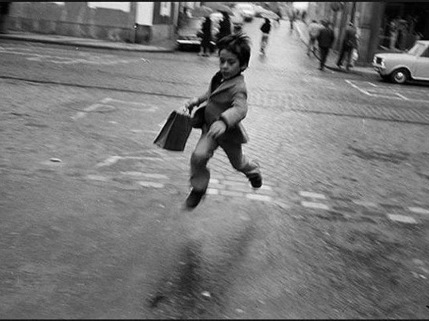 ფოტოხელოვანების 50 გენიალური შავ-თეთრი PHOTO