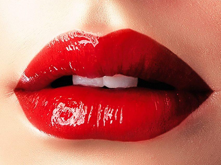 მარტივი რჩევები ქალებს თუ როგორ გავხადოთ ტუჩები ლამაზი და უფრო მიმზიდველი კაცებისათვის!