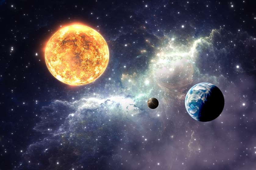 მეცნიერებმა პლანეტებზე სიცოცხლის არსებობის მთავარი პირობა დაასახელეს