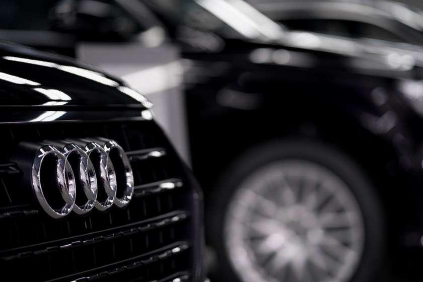 Audi 2025 წლისთვის 9500 სამუშაო ადგილის შემცირებას გეგმავს