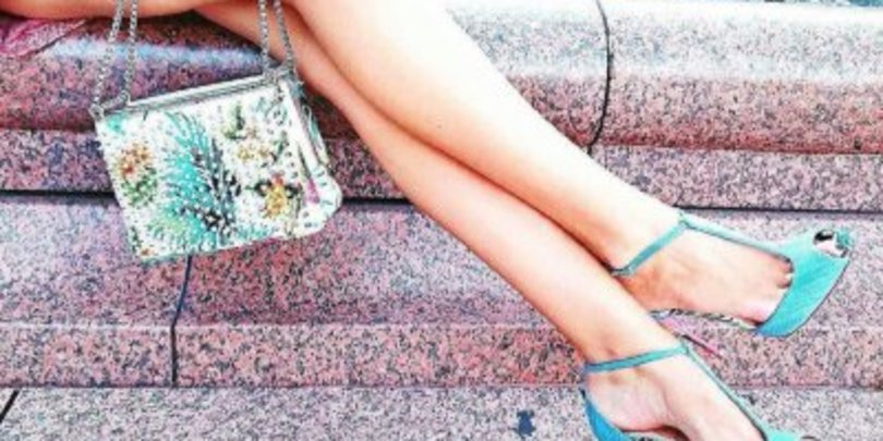 10 მაღალქუსლიანი და კომფორტული ფეხსაცმელი – თუ გინდათ, რომ ლამაზად სიარული შეძლოთ და არ წაიქცეთ