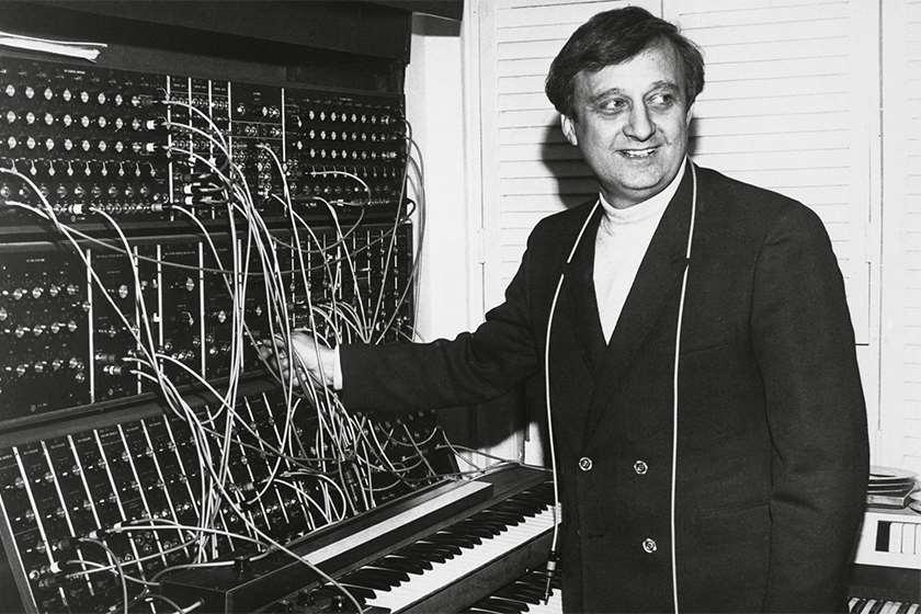 ელექტრონული მუსიკის ერთ-ერთი დამფუძნებელი გერშონ კინგსლი გარდაიცვალა