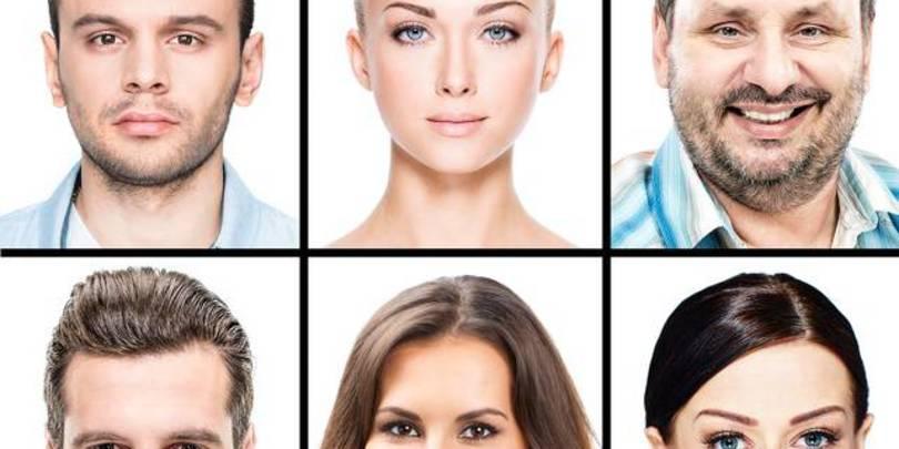 ფსიქოლოგიური ტესტი – ფოტოზე აღბეჭდილი ადამიანებიდან რომელი გიზიდავთ ყველაზე მეტად?