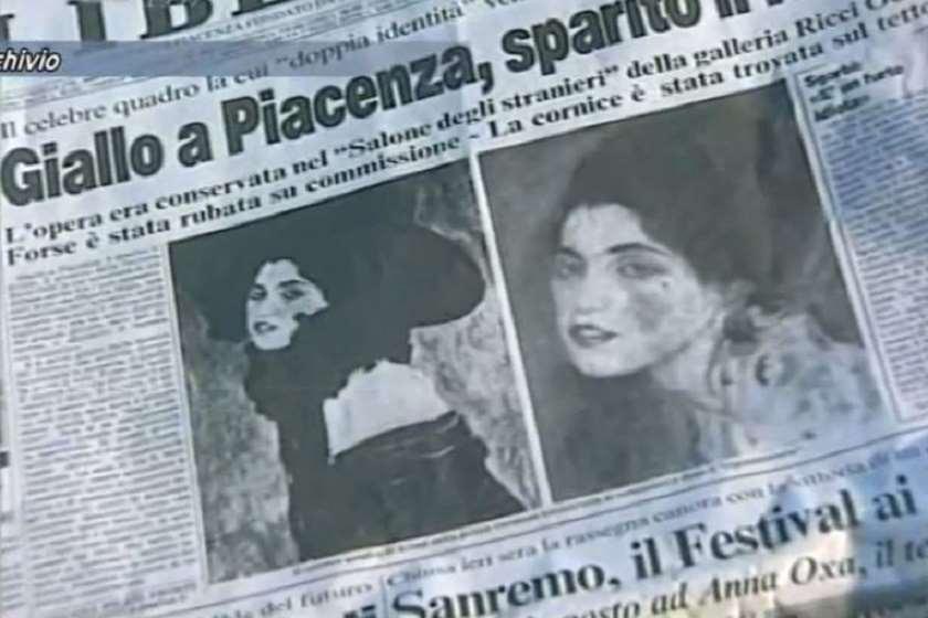 იტალიური მუზეუმის კედელში გუსტავ კლიმტის 22 წლის წინ დაკარგული ნახატი იპოვეს