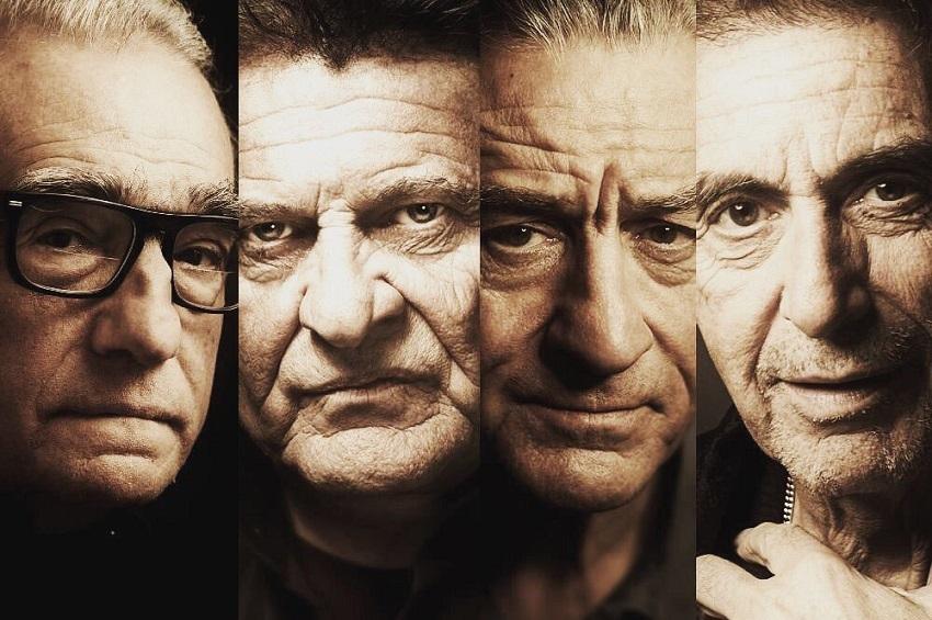 """""""დიდი, ლამაზი მეგობრობის 50 წელი"""" – ალ პაჩინო და რობერტ დე ნირო ჟურნალ GQ-სთვის"""