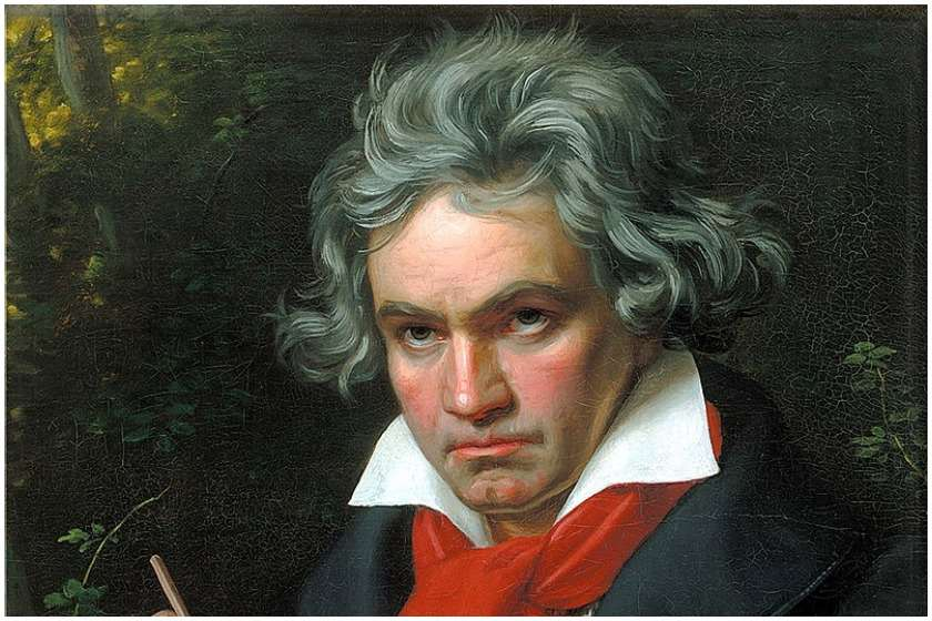 ბეთჰოვენის დაბადების დღესთან დაკავშირებით გერმანიაში გამოფენა გაიხსნა