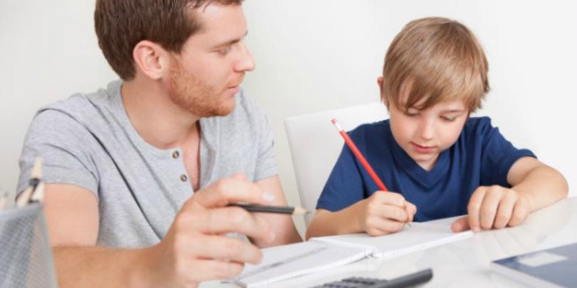12 რამ, რაც მამამ შვილებს აუცილებლად უნდა ასწავლოს