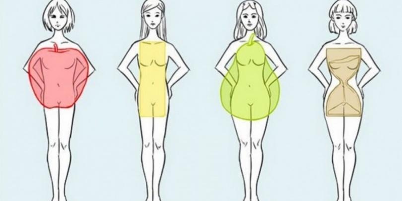 როგორი სამოსი მოუხდება თქვენს ტანს – წესები, რომლებიც ტანსაცმლის შერჩევისას უნდა გაითვალისწინოთ