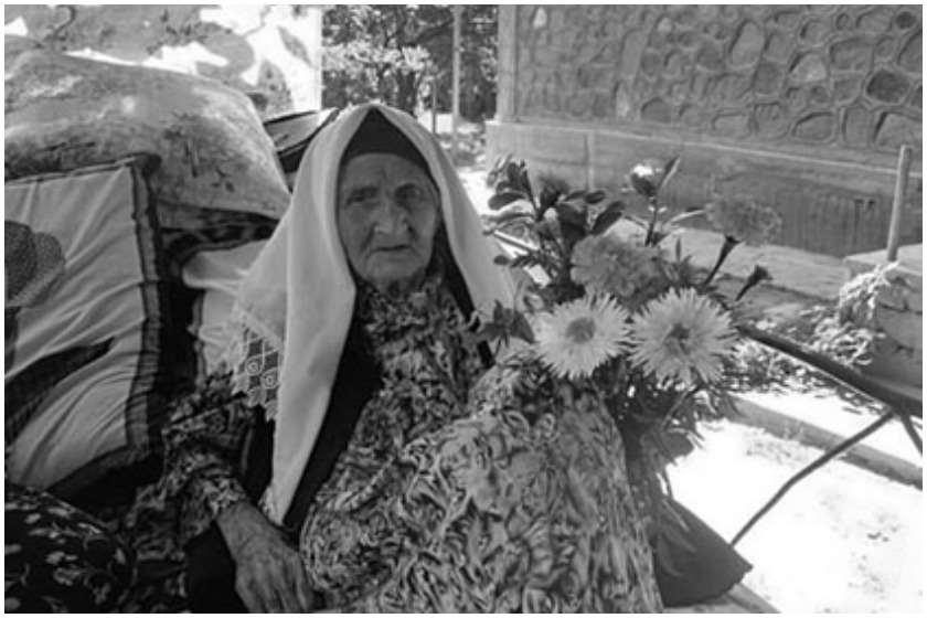 მსოფლიოში უხუცესი ქალი 127 წლისა გარდაიცვალა