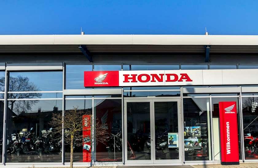 Honda ბაზარზე მესამე დონის უპილოტო ავტომობილებს გამოიტანს