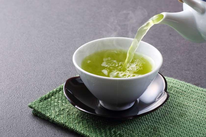 მწვანე ჩაის მოყვარულები უფრო დიდხანს ცხოვრობენ