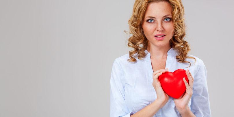 გულის შეტევის ექვსი სიმპტომი, რომელიც ქალებში ვლინდება
