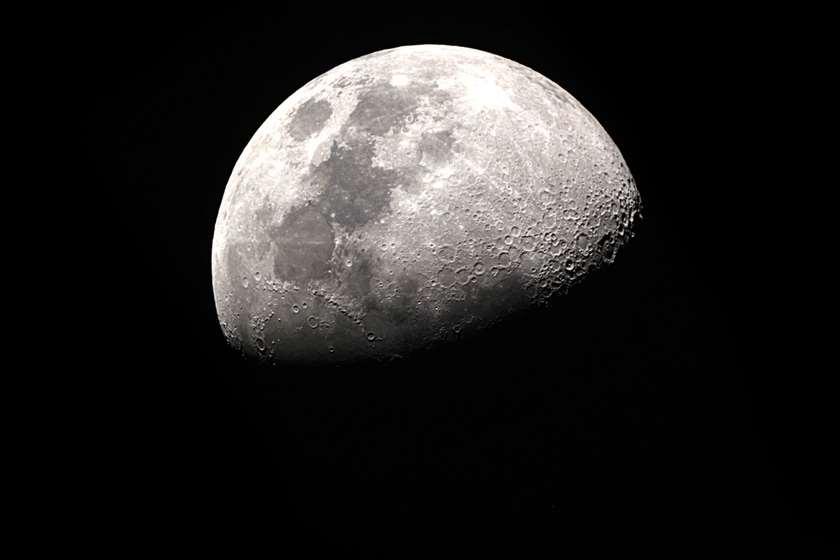 აშშ მთვარის და მარსის ათვისების პროგრამების დაფინანსებას ზრდის