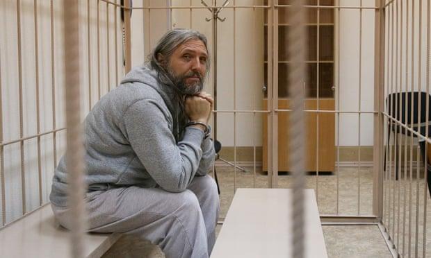 რუსეთის FSB-მ დააკავა კაცი, რომელიც საკუთარ თავს ქრისტეს უწოდებს – სპეცოპერაცია ციმბირში