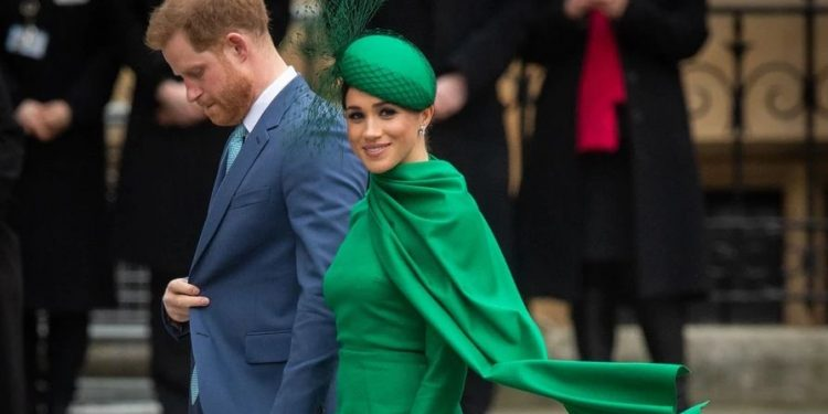 """""""მათ შესაძლოა სამეფო ტიტულიც ჩამოართვან"""" – დედოფლის რომელი შეთანხმება დაარღვიეს პრინცმა ჰარიმ და მეგან მარკლიმ"""