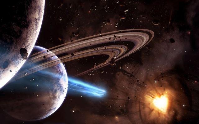 800 წლის შემდეგ, სატურნი და იუპიტერი ერთმანეთის გვერდით კვლავ აღმოჩნდებიან