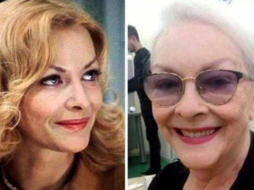 """(ფოტოები) – როგორ გამოიყურებიან 45 წლის შემდეგ """"ბედის ირონიის"""" მსახიობები"""