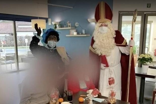 კორონავირუსით დაინფიცირებულმა სანტამ 18 მოხუცი იმსხვერპლა