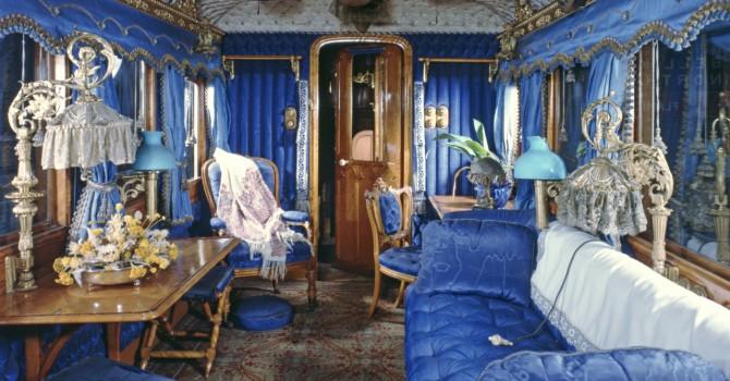 პრინცმა უილიამმა და ქეით მიდლტონმა სამეფო მატარებლით ბრიტანეთში სამდღიანი ტური მოაწყვეს
