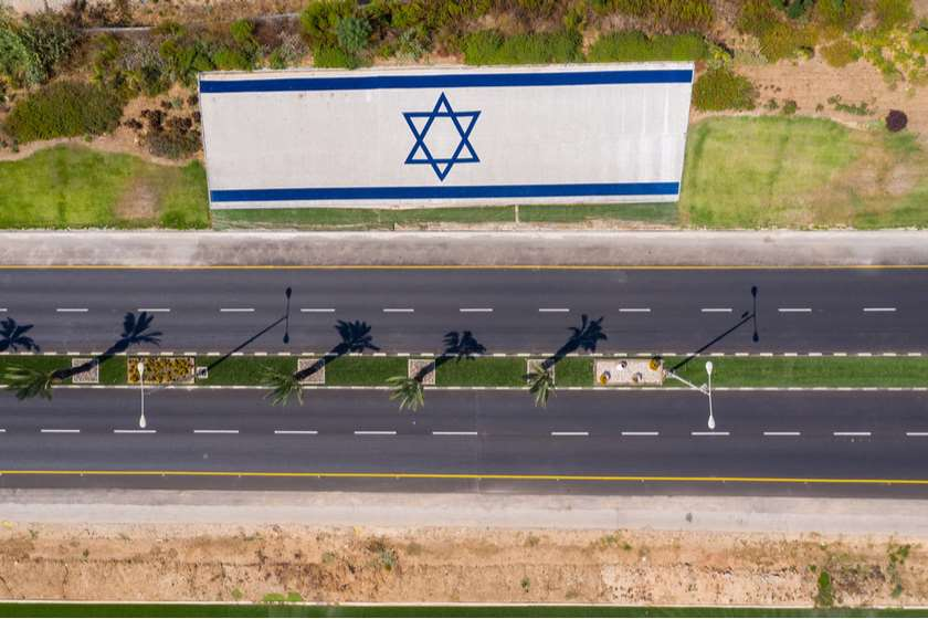 ისრაელში კორონავირუსის გამო სრული ლოკდაუნი უკვე მესამედ ამოქმედდა