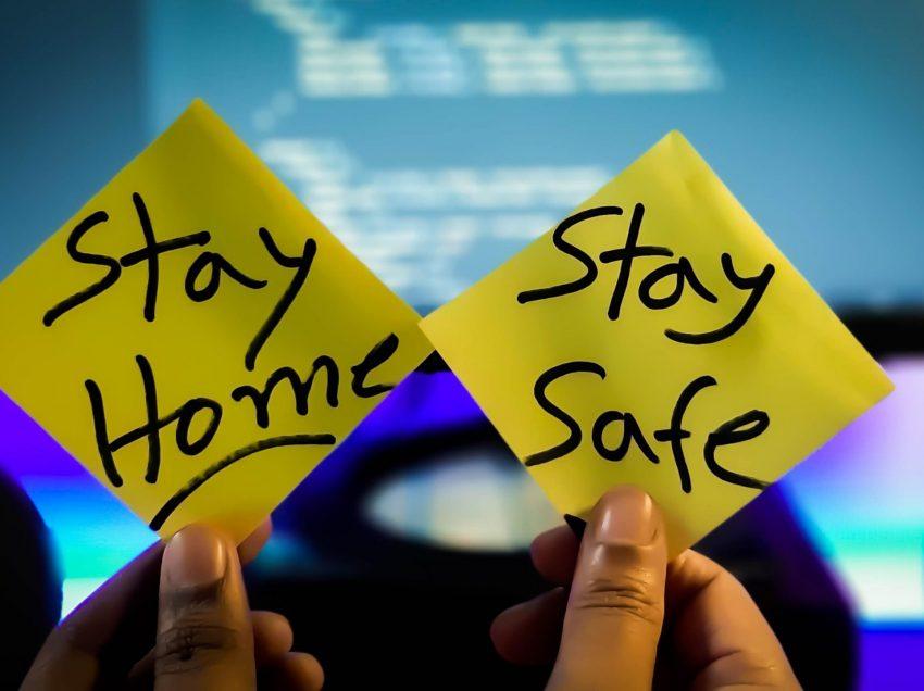 უსაფრთხო ახალი წელი და აუცილებლად დასაცავი რეკომენდაციები – აშშ-ს დაავადებათა კონტროლის ცენტრი
