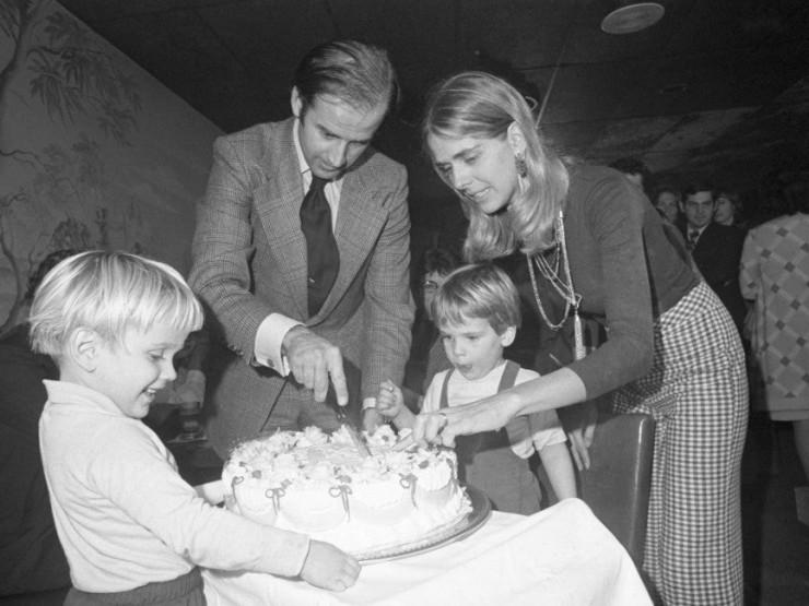 ჯო ბაიდენის ტრაგედიით სავსე ცხოვრება – გზა ცოლისა და ორი შვილის სიკვდილიდან აშშ–ის პრეზიდენტობამდე