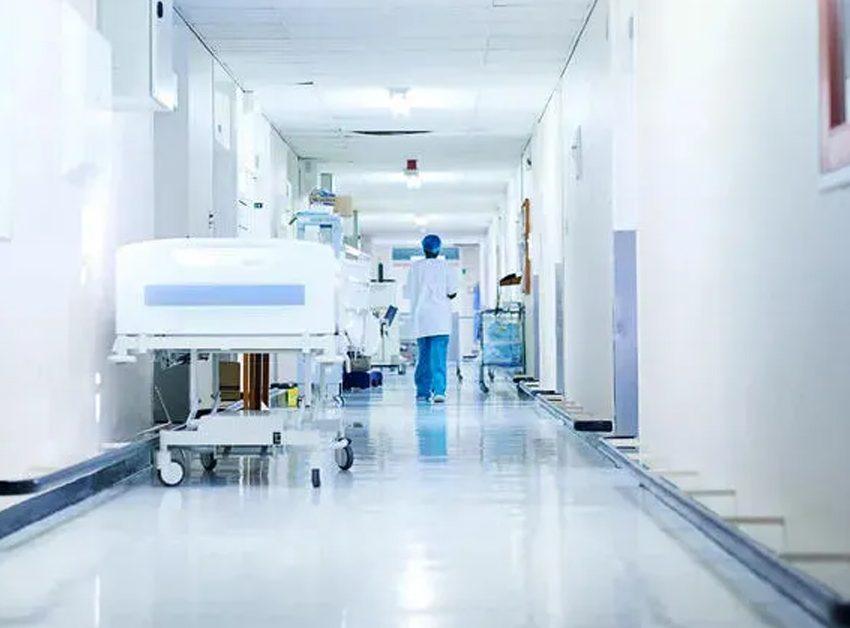 პაციენტი ვერ აგებინებს რას გრძნობს და რა სტკივა ხალხო და ეს ადამიანი არის განწირული… – სმენადაქვეითებული პაციენტის ტრაგედია კოვიდსასტუმროში