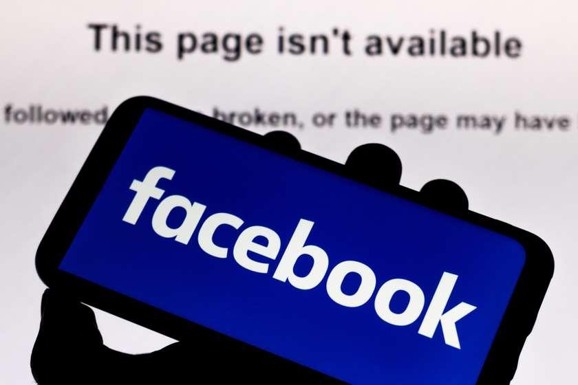 Facebook-მა ავსტრალიის მოსახლეობასა და მედიას ახალი ამბების გაზიარება აუკრძალა
