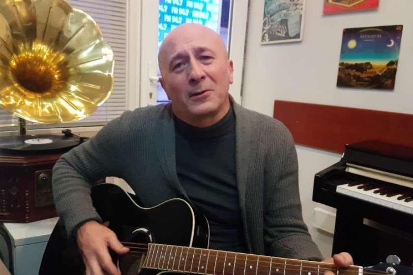 მომღერალ ზურაბ დოიჯაშვილს საქართველოში დღეს ჩამოასვენებენ