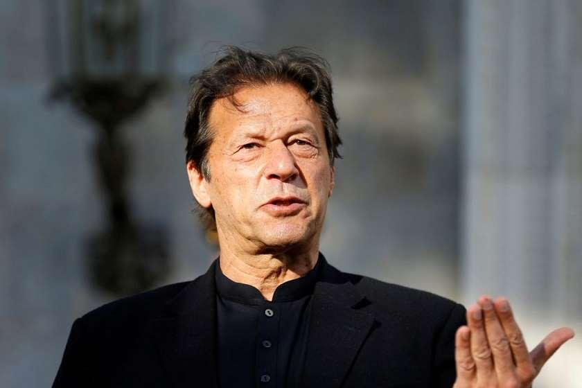 პაკისტანის პრემიერს კორონავირუსი დაუდასტურდა