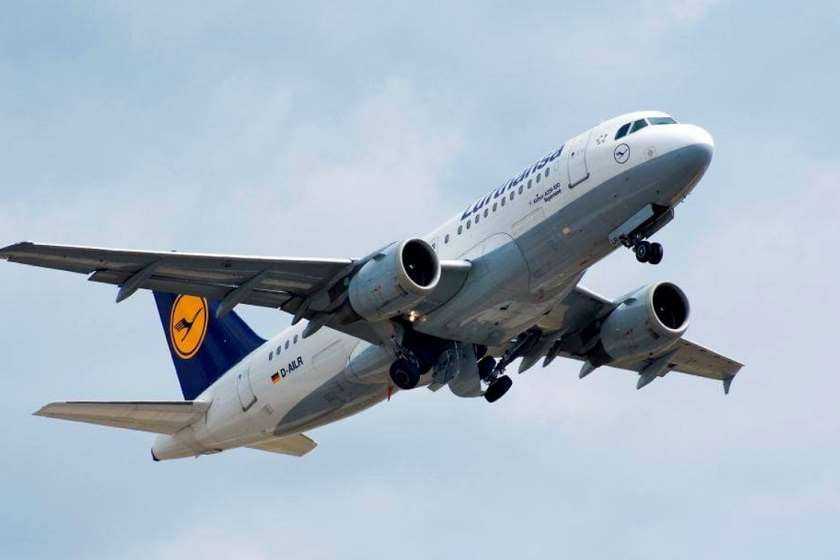 Lufthansa ფრანკფურტი-თბილისის მიმართულებით რეგულარულ ფრენებს იწყებს