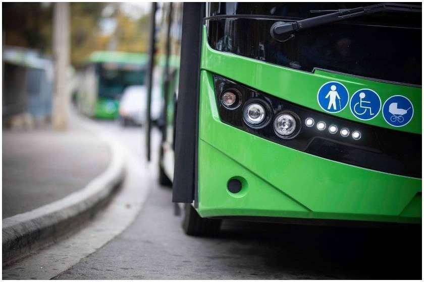 ხვალიდან დედაქალაქის მოსახლეობას გადაადგილება ავტობუსის კიდევ ერთი ახალი მარშრუტით შეეძლება