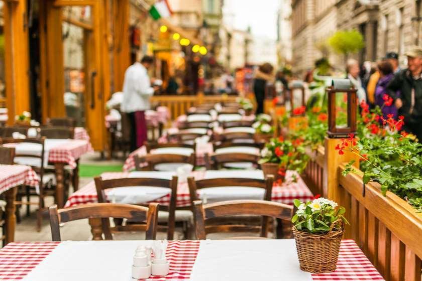 თბილისში მცირე და საშუალო ზომის სარესტორნო ბიზნესისთვის სუბსიდირების პროგრამა ამოქმედდა