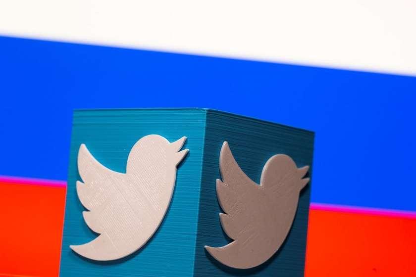 რუსეთი Twitter-ს ერთ თვეში დაბლოკავს, თუ სოციალური მედიის პლატფორმა აკრძალულ კონტენტს არ წაშლის