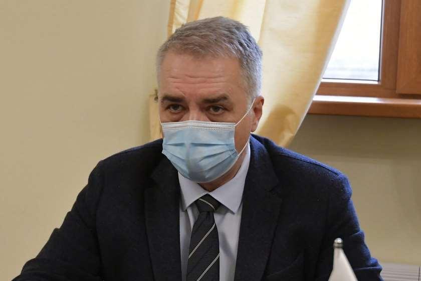 დავით სერგეენკო: ინფექციური დაავადების პრევენციისთვის ვაქცინაციაზე უსაფრთხო და ეფექტური საშუალება კაცობრიობას ჯერ არ შეუქმნია