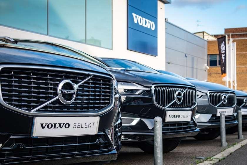 2030 წლიდან Volvo მხოლოდ ელექტრომობილებს გაყიდის