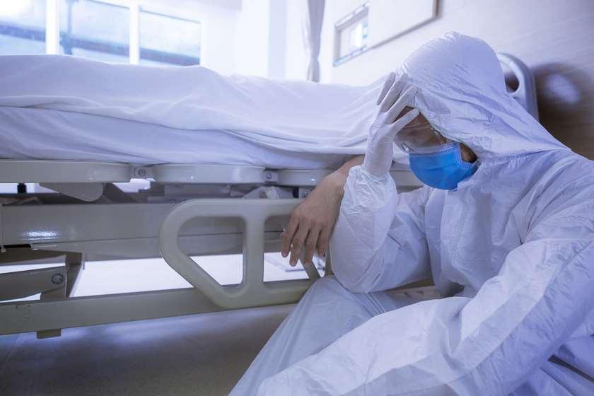 შვედეთში AstraZeneca-ს ვაქცინის გაკეთების შემდეგ ქალი გარდაიცვალა