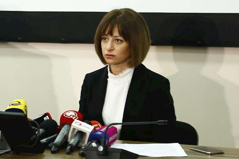 ეკატერინე ტიკარაძე: საპატრიარქო ვაქცინაციის აქტიურ პროპაგანდაში არ ჩაერთვება