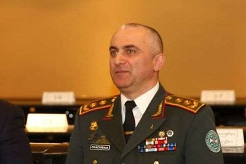 ვლადიმერ ჩაჩიბაია: გთხოვთ, 26 მაისს ტაშით გამოვხატოთ მადლიერება და პატივისცემა ჩვენი ჯარისკაცების მიმართ