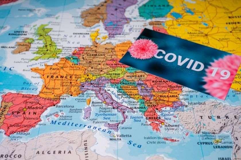 ევროკავშირი საზღვრებს ხსნის: ვის და რა პირობით შეუშვებენ შენგენის ზონაში?