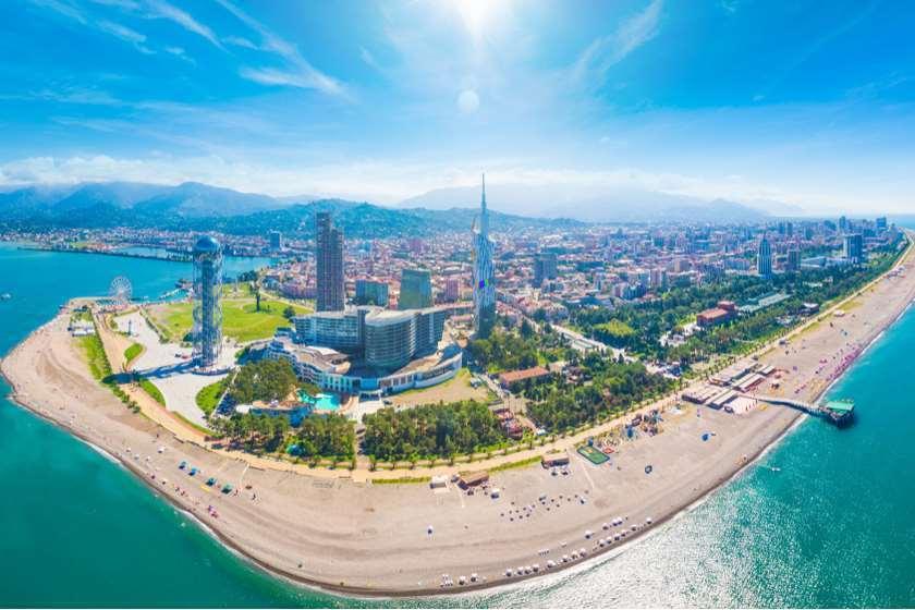 ბათუმი UNESCO-ს კრეატიული ქალაქების ქსელში გაერთიანდება